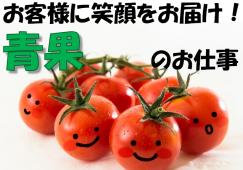 【東飯能】青果スタッフ★時給1100円☆交通費支給あり★ イメージ