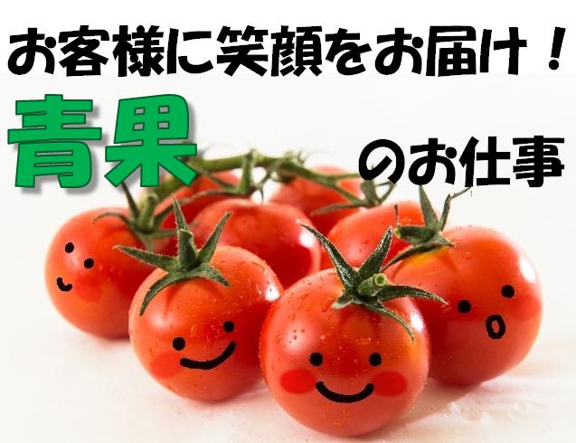 【鵜の木】青果◇時給1300円◆履歴書不要 イメージ