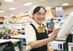 【キッチンコート神楽坂】レジスタッフ*時給1100円*短時間勤務OK イメージ