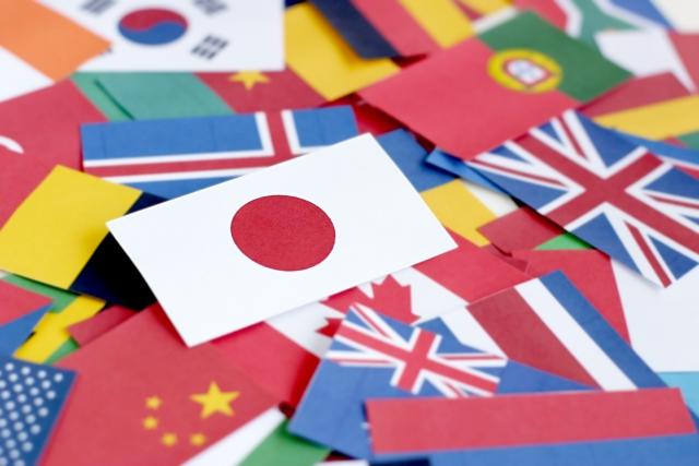 グローバル人材をめざす、当社外国人スタッフのこれまでとこれから イメージ