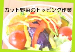 【国府津】盛り付け作業◆時給1100円◆食品工場勤務 イメージ