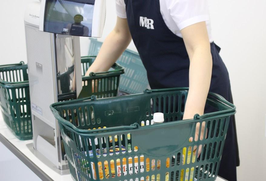 【甲府】レジ運営◇月給22万~25万円◇正社員 イメージ