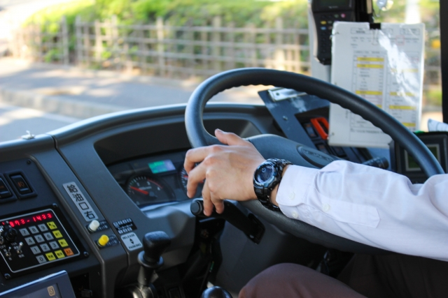【ふじみ野】トラックドライバー◆正社員◆週休2日 イメージ