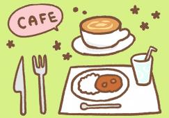 【銀座・有楽町】カフェスタッフ♪時給1300円☆週3日~OK♪ イメージ
