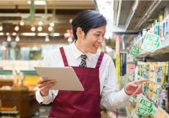 【佐倉ほか】店長候補◆想定年収350万~500万円◆正社員 イメージ