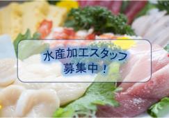 【四ツ谷】鮮魚部門★時給1600円★駅近店舗 イメージ