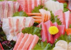 【井土ヶ谷】鮮魚部門◇時給1600円◇経験活かして高時給 イメージ