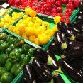 野菜の目利きが身につく?! スーパーの青果部門の仕事 イメージ