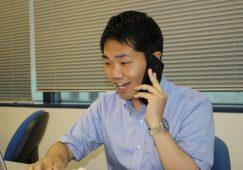 【横浜】人材サービスの営業マネージャー候補 イメージ